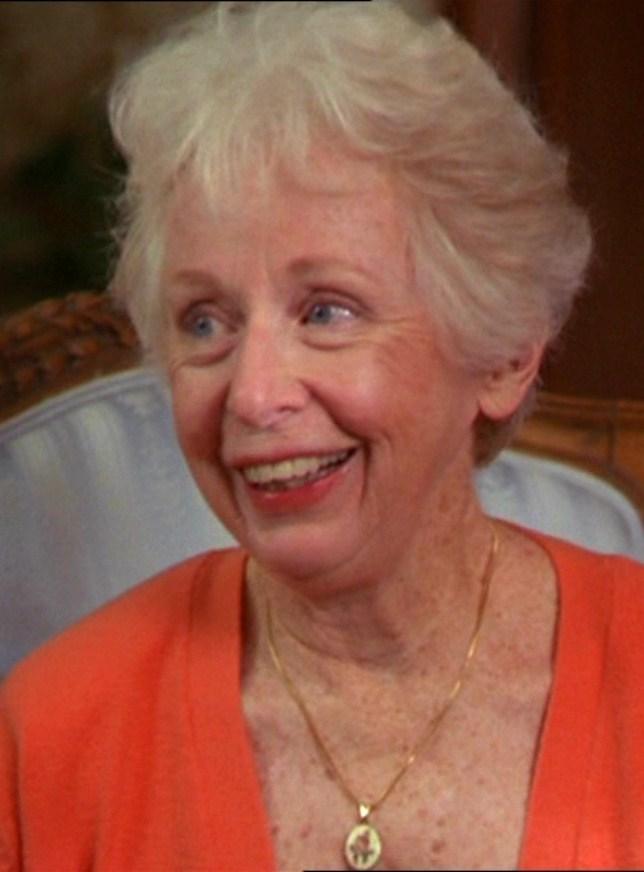 Gail Altman