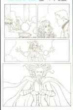 Issue 11 sketch 5