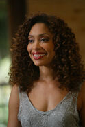 Jasmine Black - Gina Torres