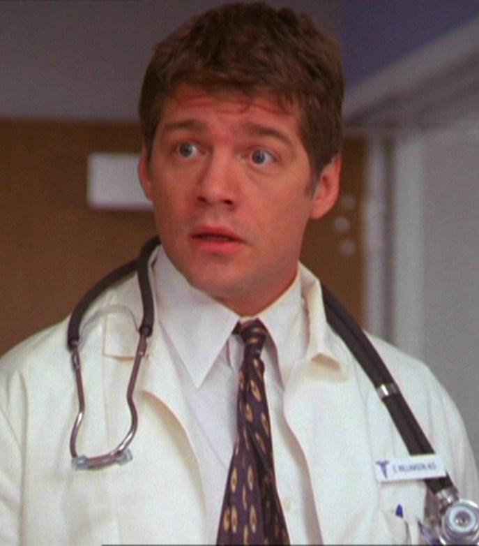Dr. Curtis Williamson
