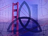 Golden Gate Bridge Stock 1