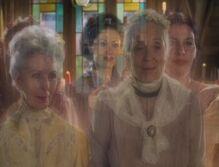 Various Halliwell matriarchs