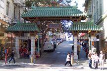 SanFranChinatown
