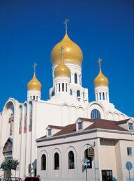 SanFranHoly Virgin Cathedral