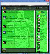 PrntScr Julian Draxler Chat Skin