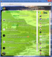 PrntScr Mountain Chat Skin 2