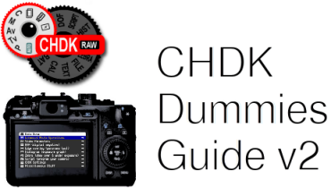CHDK for Dummies Banner.png