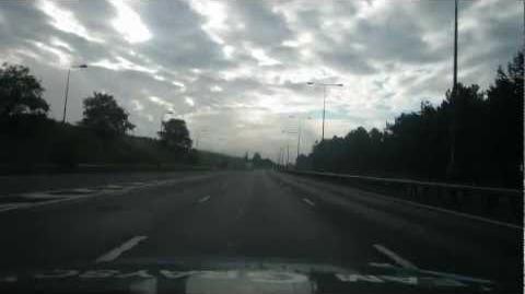 Drivelapse