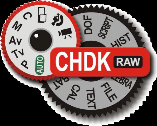 CHDK Wiki