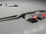 Canon laser M6A