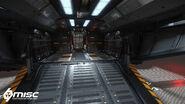 MISC Reliant Kore-Cargo Room