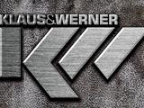 Klaus and Werner