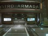Astro Armada
