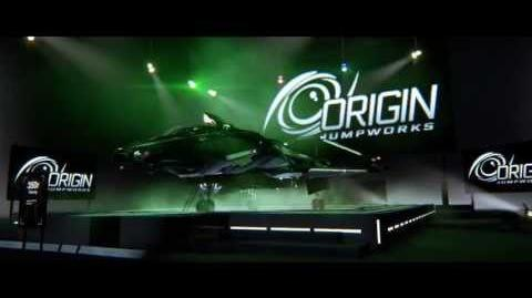 Origin 300 Series