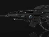 Fusil balistique S71