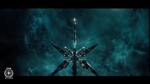 Star Citizen-Trailer Alpha 2