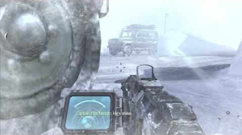 Modern Warfare 2 - No Rest For The Wary Achievement