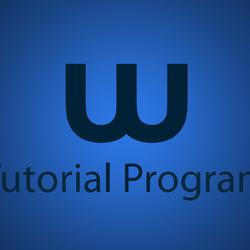 Wikia Tutorial Program