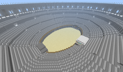 CC Arena top