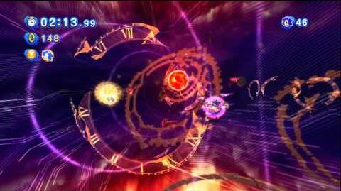 Sonic Generations - Can't Touch This Achievement Guide