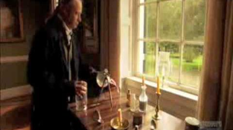 Joseph Priestley Discovers Oxygen