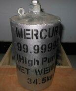 Mercury I