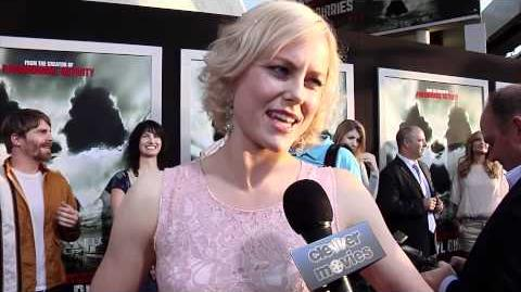 Ingrid_Bolsø_Berdal_Talks_'Chernobyl_Diaries'_At_Film's_Movie_Premiere