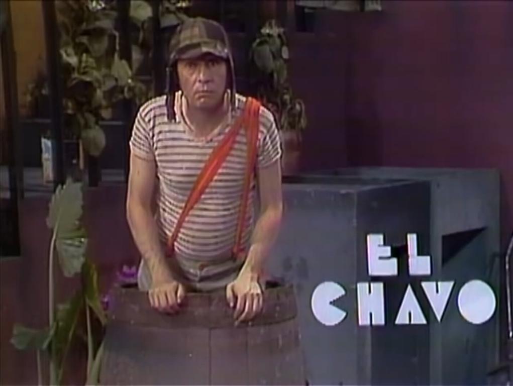 Chaves - Temporada de 1975