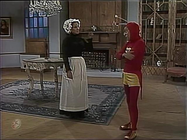 O Anel da Bruxa (1978)