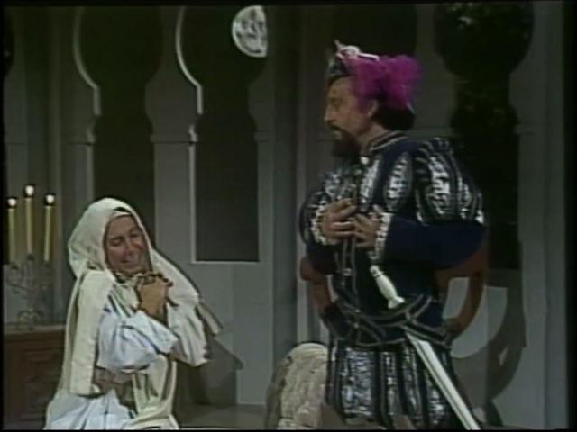 A História de Don Juan Tenório