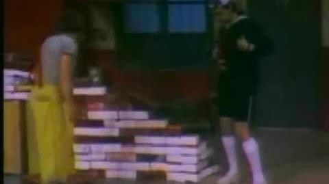 Trecho - A casinha do Quico (1973)