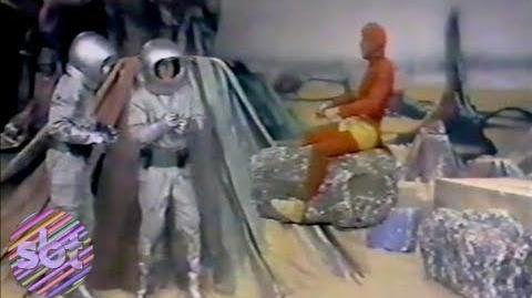 Chapolin em HD - Aventuras em Vênus (1973) - PERDIDO MUNDIAL