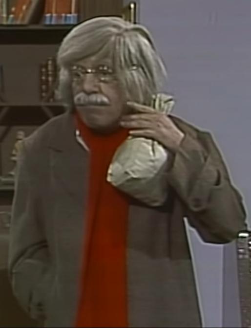 Dr. Chapatin