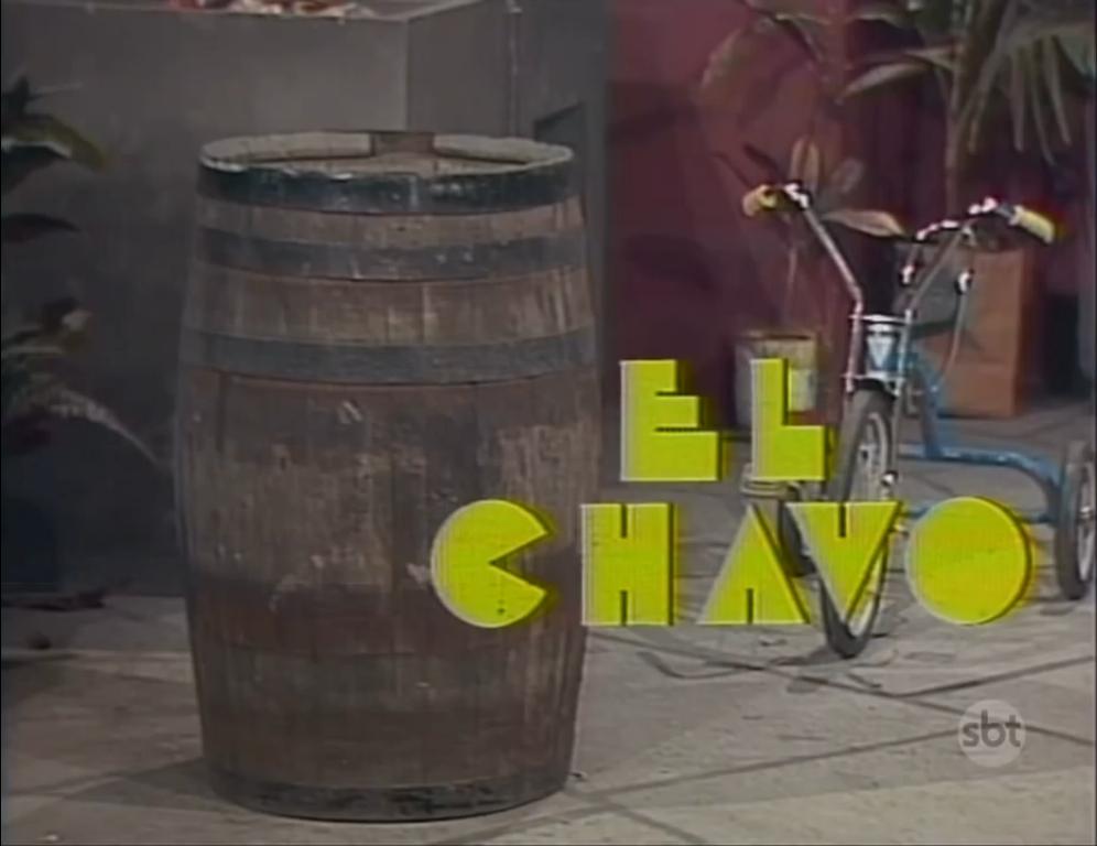 Chaves - Temporada de 1978