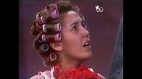 Chaves - A guerra é de terra (1976) - dublagem Gábia