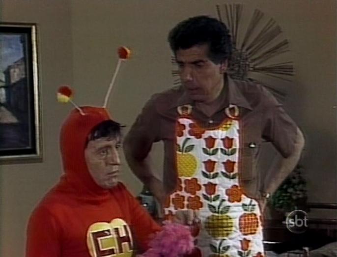 Chapolin - Temporada de 1979