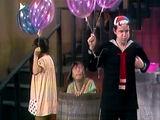 Boas Festas/Balões