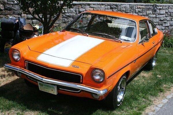 1973 Vega GT- 2010 Concours D' Elegance - Best Preservation.jpg