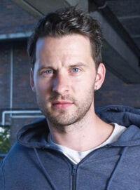 Connor Jones