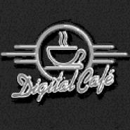 Digital Cafe Logo