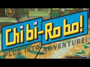 Chibi-Robo! Plug Into Adventure - Demo Disc Trailer