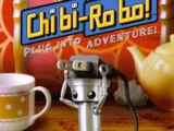 Chibi-Robo! Plug Into Adventure!