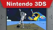 Chibi-Robo! Zip Lash Gameplay Trailer