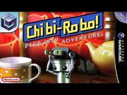 Longplay of Chibi-Robo!
