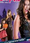 Chica Vampiro Saison 1 - Partie 4 DVD