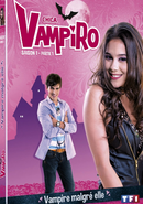 Chica Vampiro Saison 1 - Partie 1 DVD
