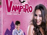 Liste des Épisodes de Saisons de Chica Vampiro