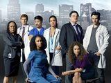 Chicago Med Guest Stars