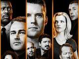 Chicago Fire (Season 7)