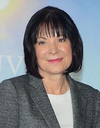 Diane Frolov